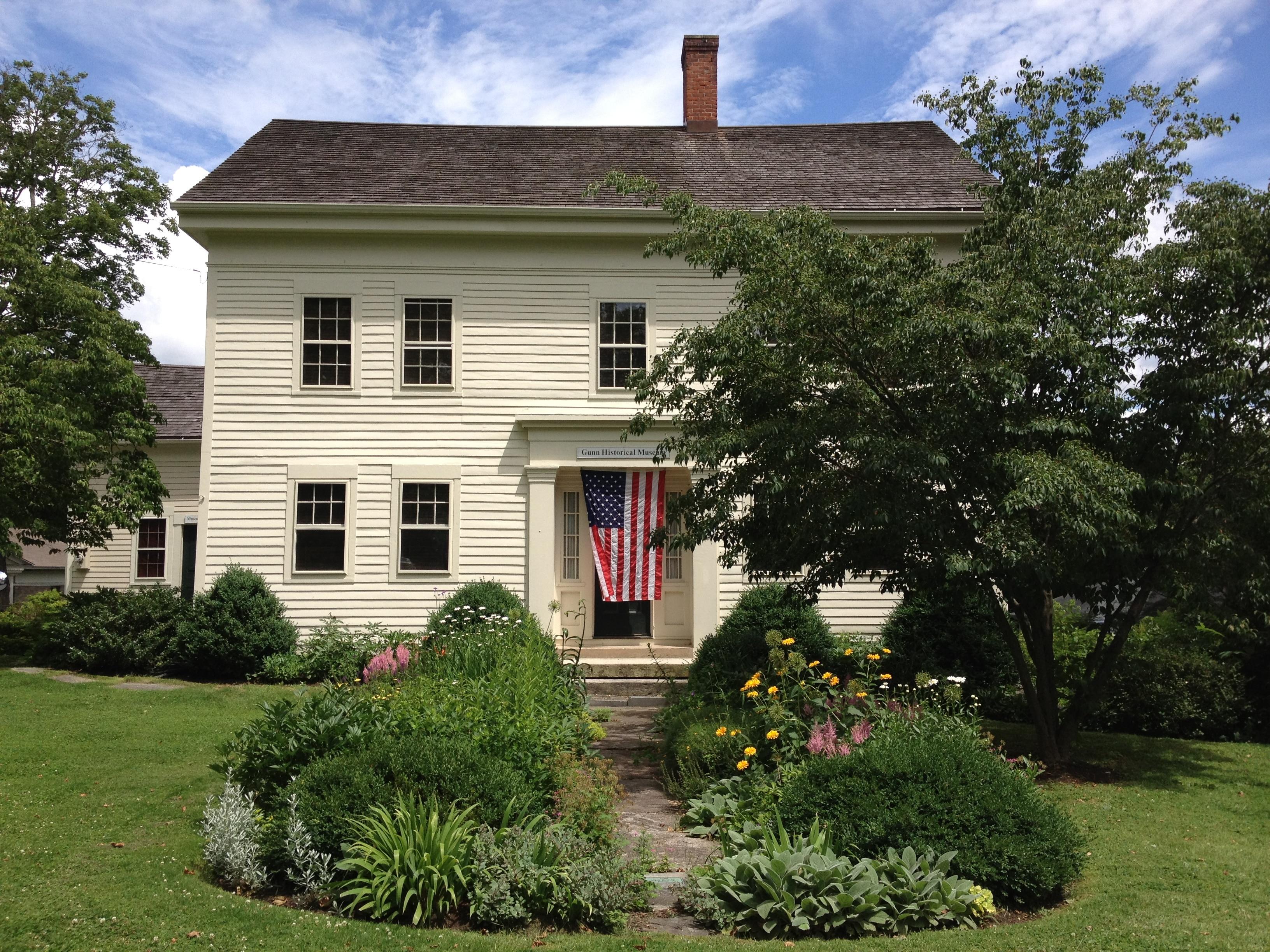 Gunn Historical Museum