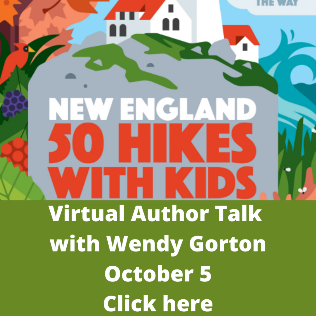 50 Hikes website ss