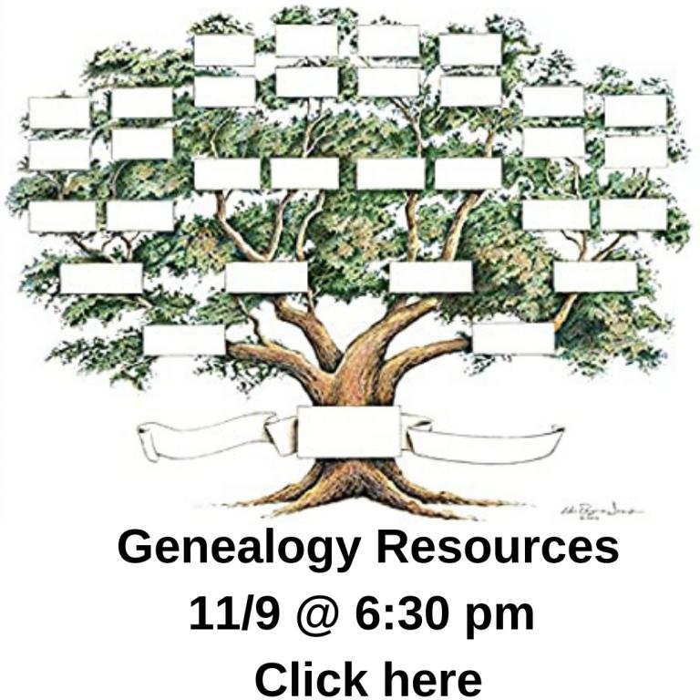 genealogy website ss