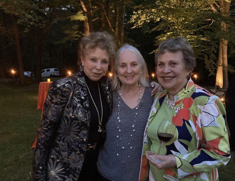 Jean, Judy J + 1